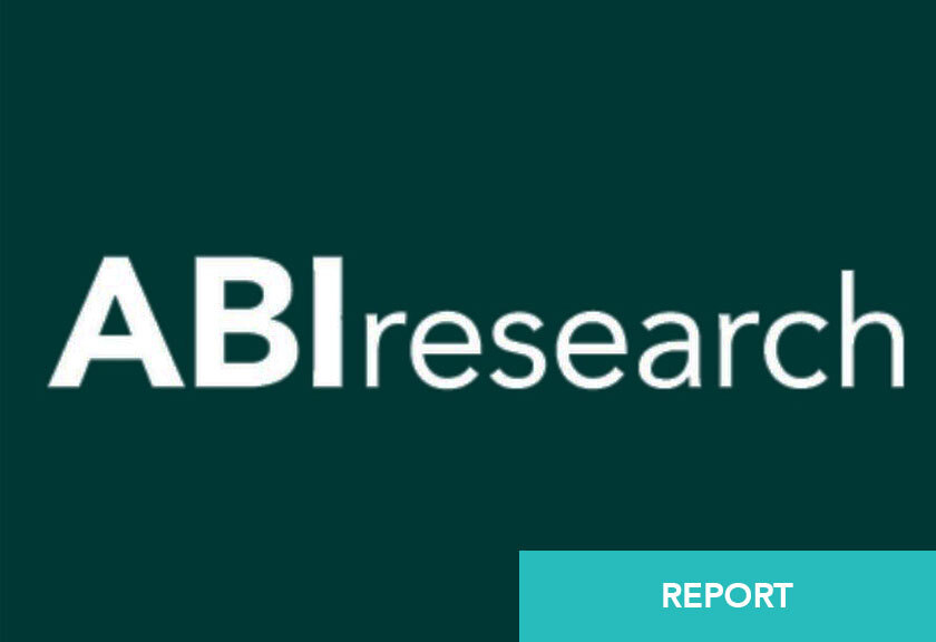 """Wiliot listed in ABI Research's report, """"Top Tech Innovators: Wireless Connectivity"""" 2019"""