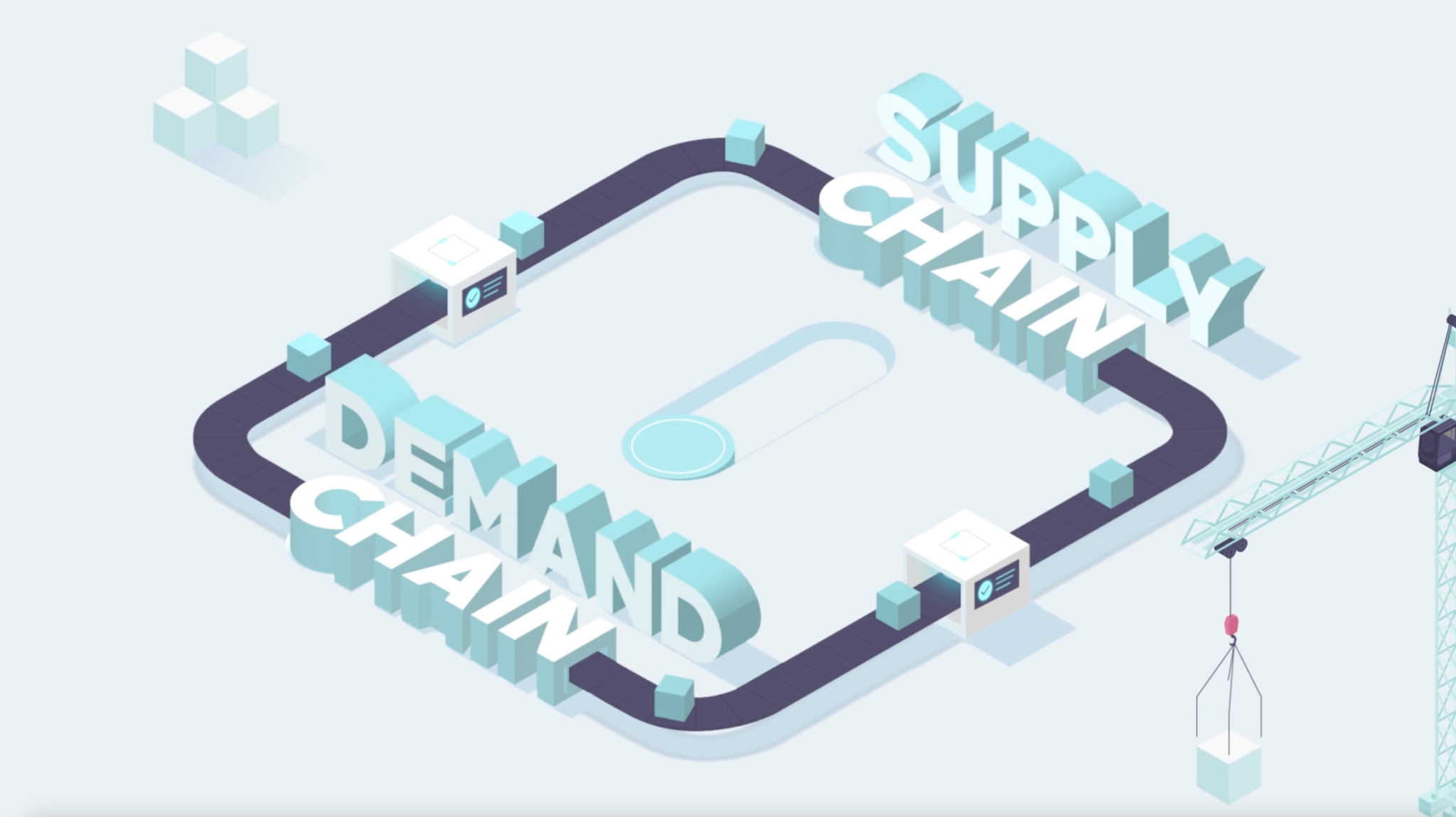 Supply Chain Demand Chain