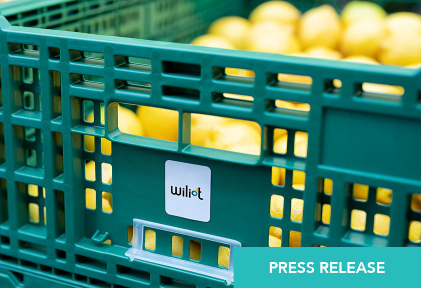 """Wiliot Debuts Company's Revolutionary """"Sensing as a Service"""" Platform at Pack Expo 2021"""
