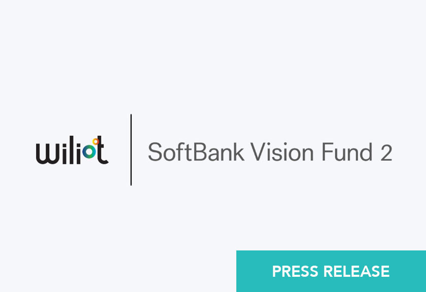 IoT Pioneer Wiliot Secures $200 Million Investment Round Led by SoftBank Vision Fund 2