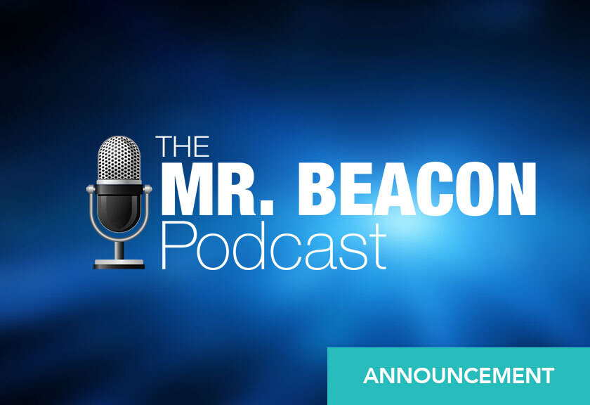 Wiliot featured in Special Edition of Mr. Beacon