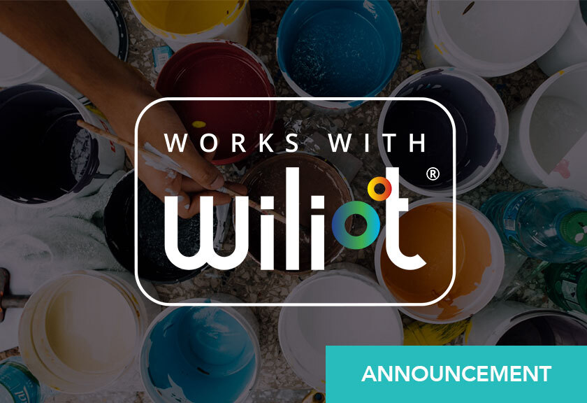 Works with Wiliot - The Power of Partnership