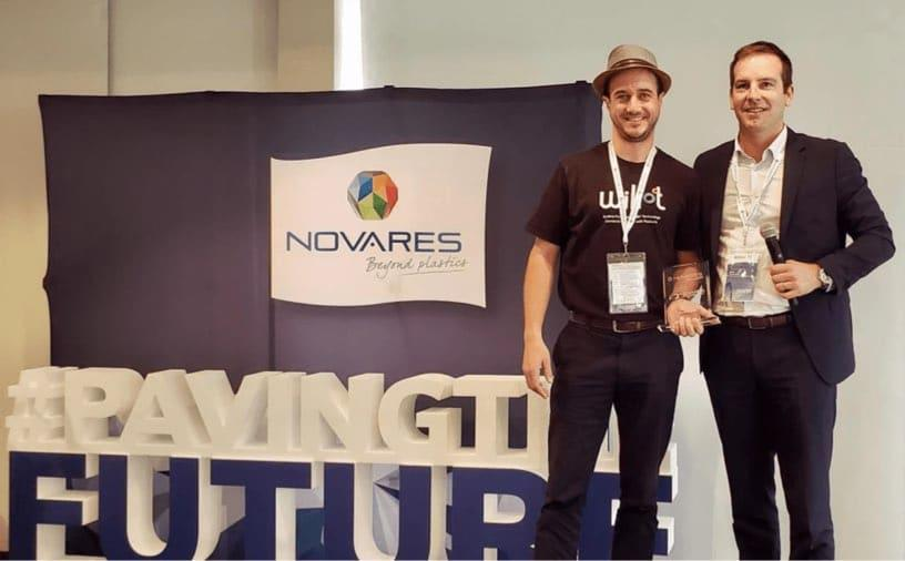 Novares Prize